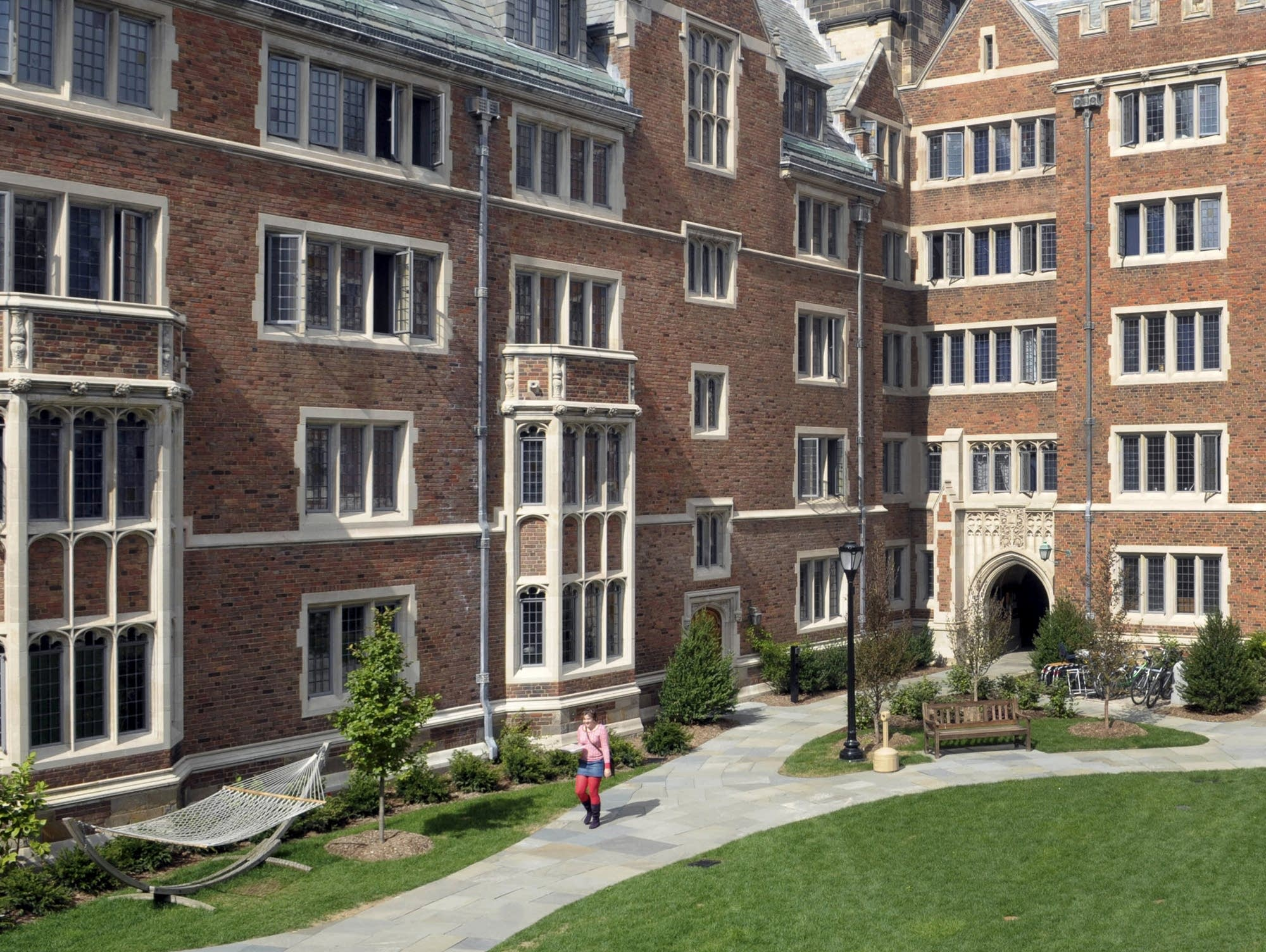 Calhoun College at Yale University will be renamed.