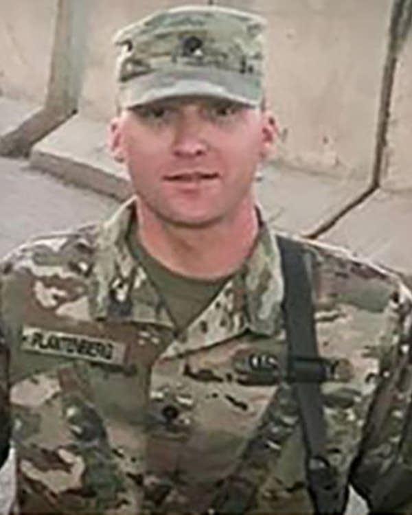 Sgt. Kort Plantenberg