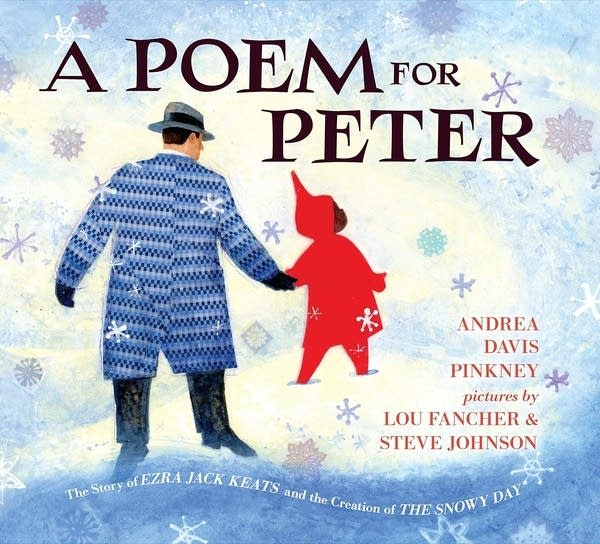 Julie's Library: A Poem For Peter