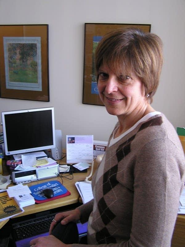Lori Klapperich