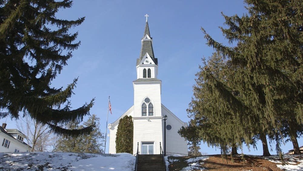 Catholic Church of St. Joseph