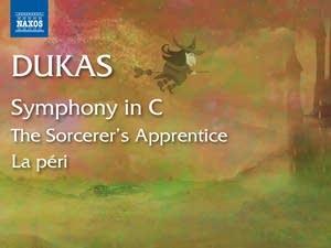 Paul Dukas - The Sorcerer's Apprentice