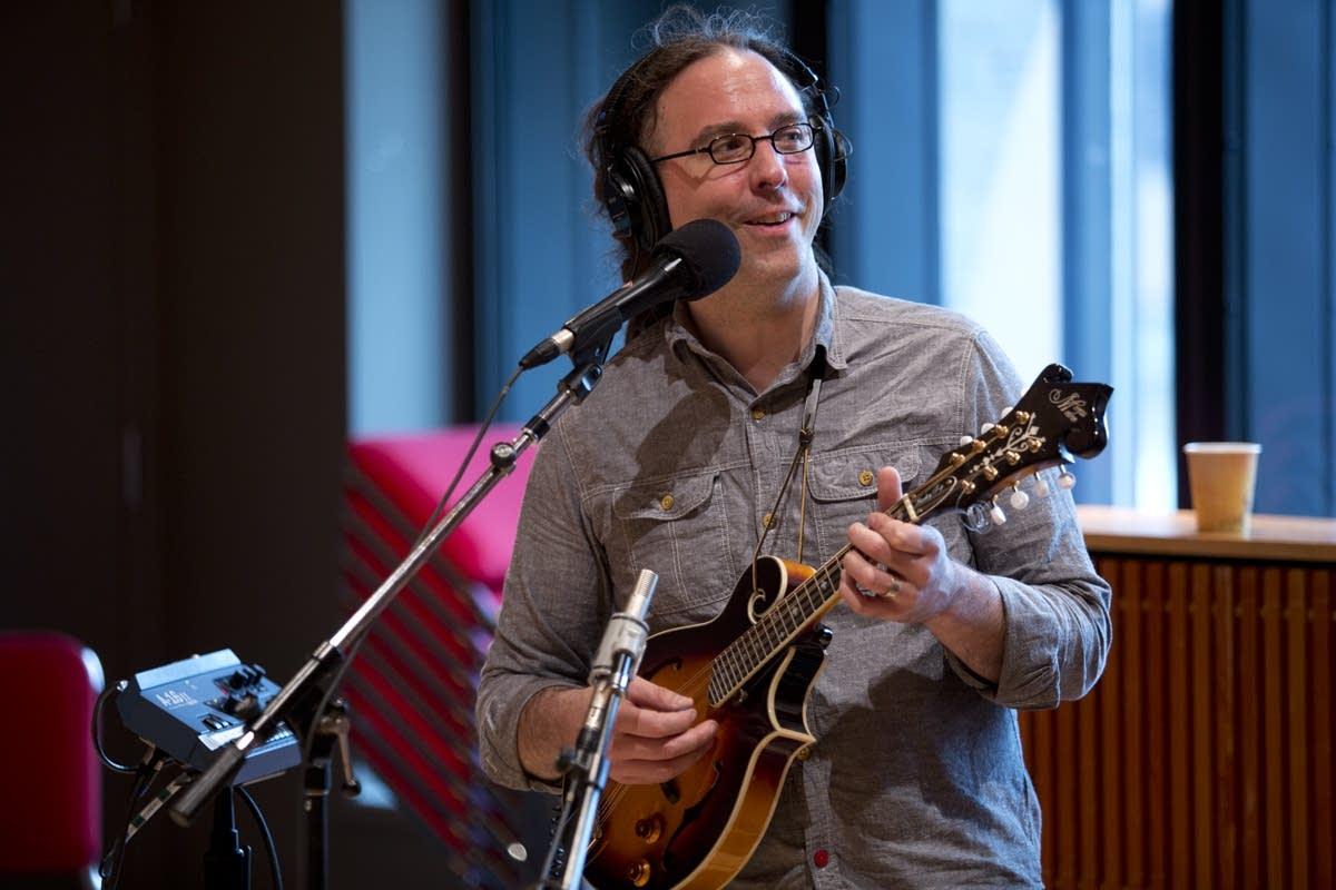 Matt Patrick