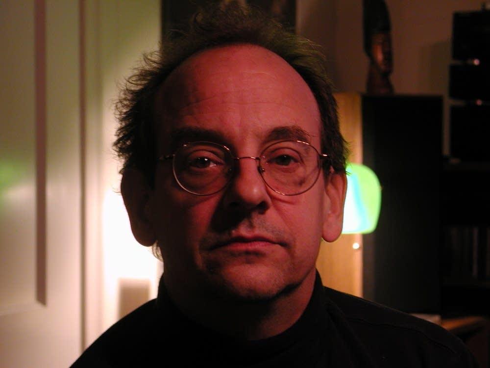 Terry Katzman