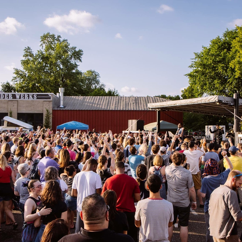 Sociable Summer - Freak Fest | Events Calendar | The Current