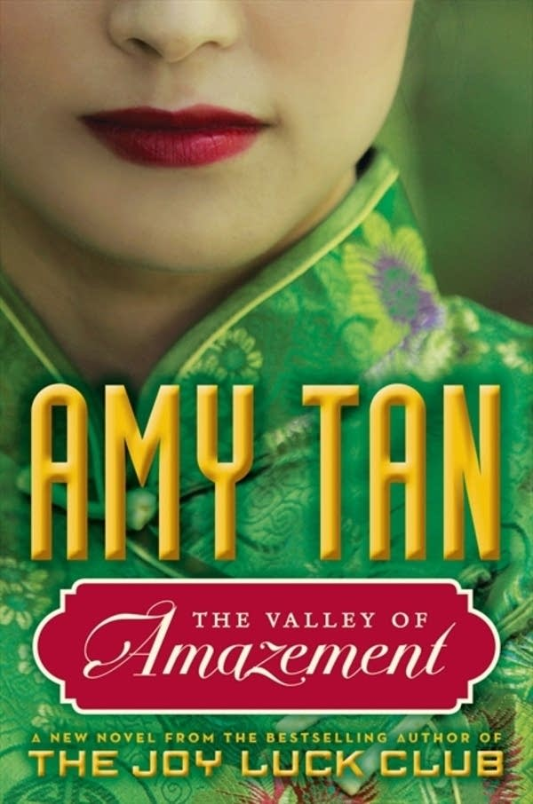 'The Valley of Amazement' by Amy Tan
