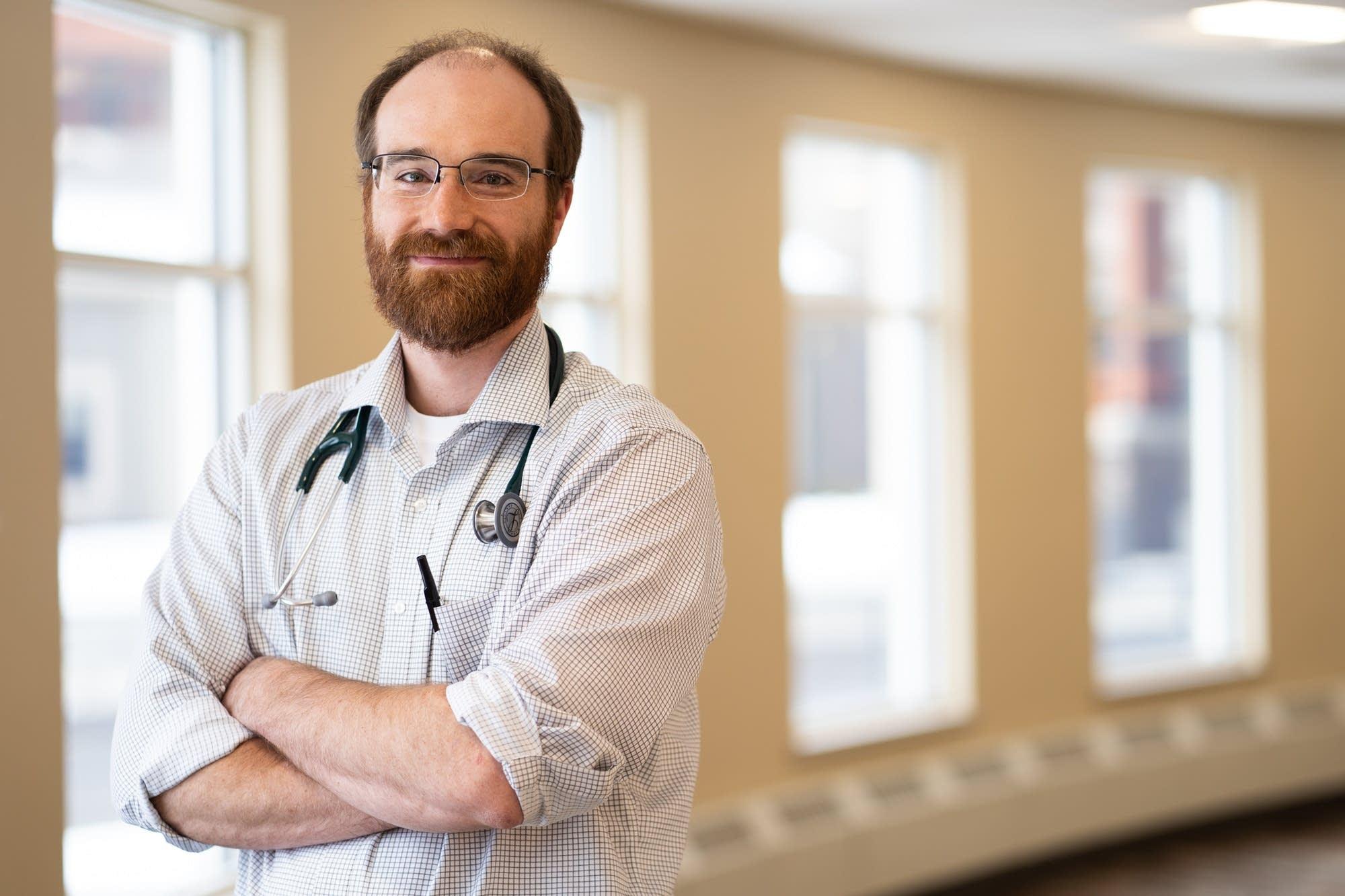 Dr. Kurt Farchmin