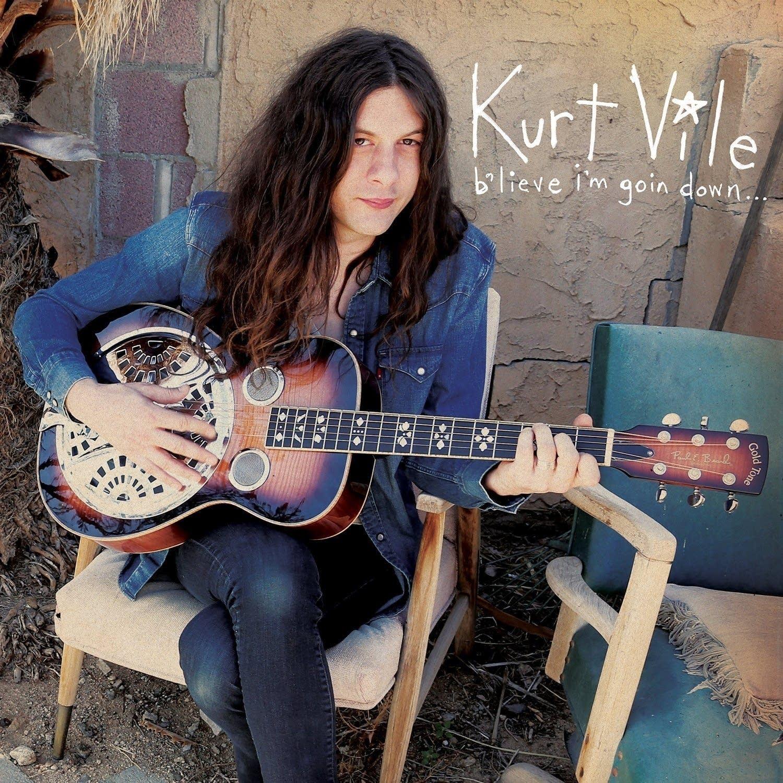 Kurt Vile, 'b'lieve i'm goin down...'