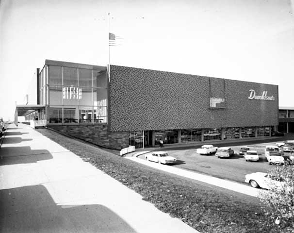 Donaldson's, Southdale Center, Edina