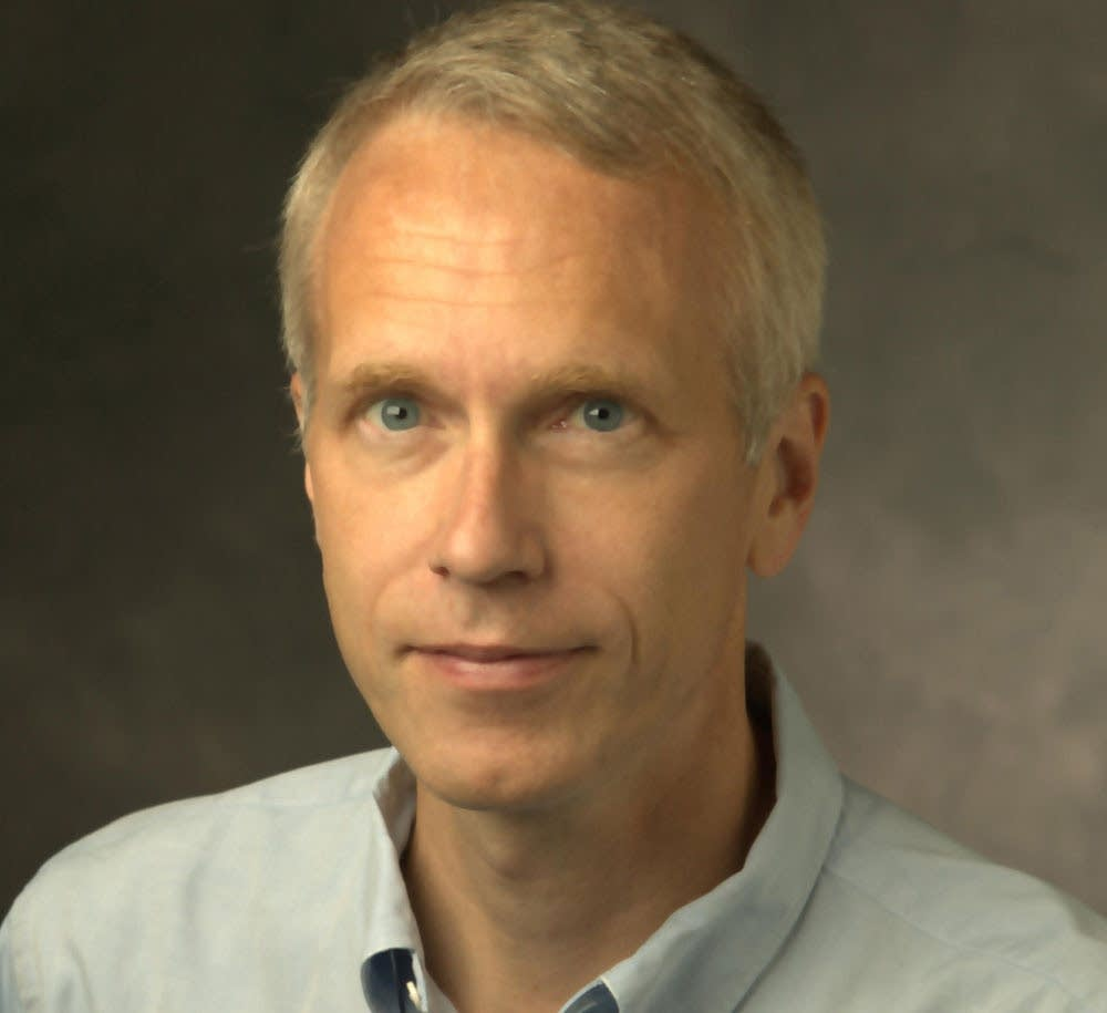 Nobel winner Brian Kobilka