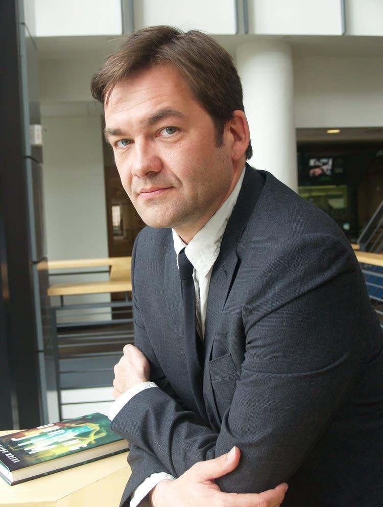 Christian Moerk