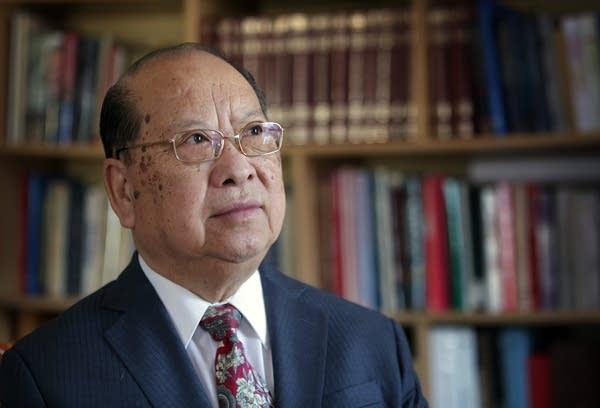 Dr. Yang Dao