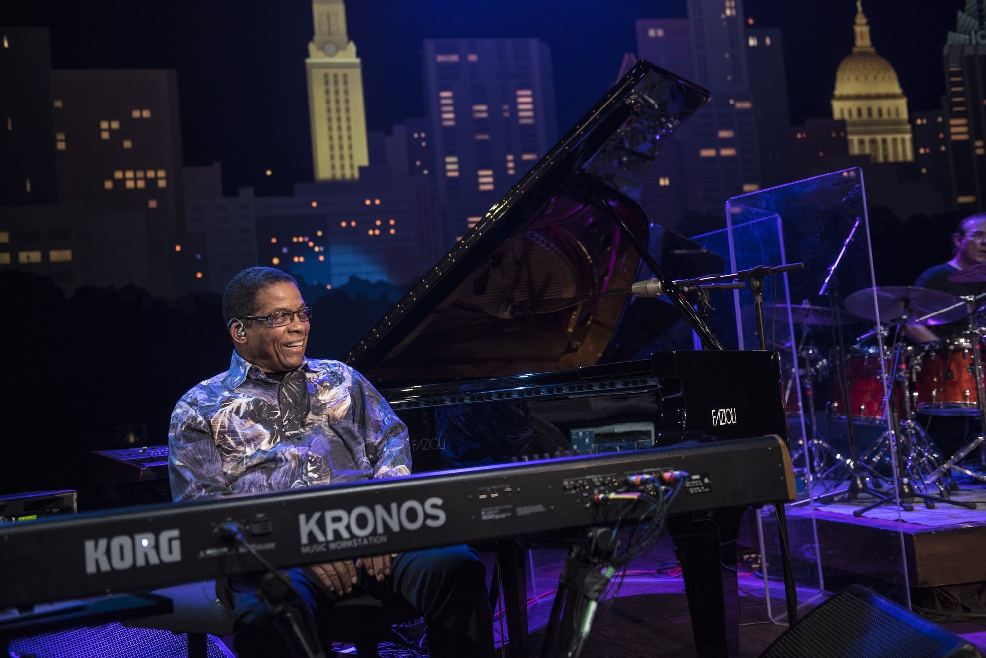Herbie Hancock on 'Austin City Limits'