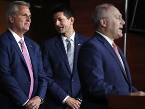 House GOP leadership