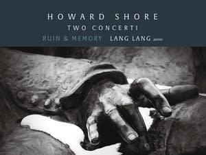 Howard Shore, 'Two Concerti'