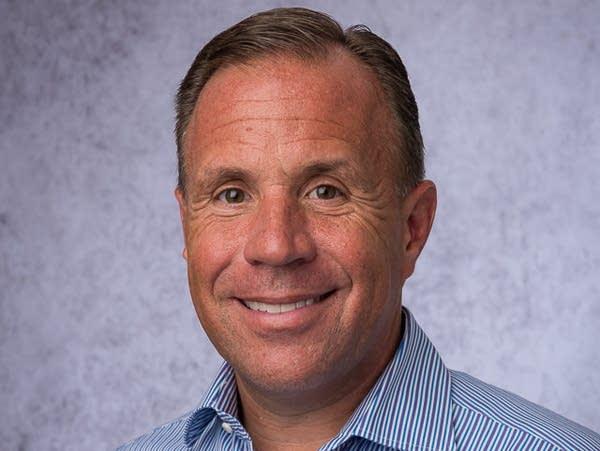 Mark Casagrande is CEO of Park Avenue Center