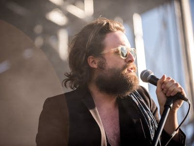 Father John Misty To Headline Rock The Garden 2018 The Current