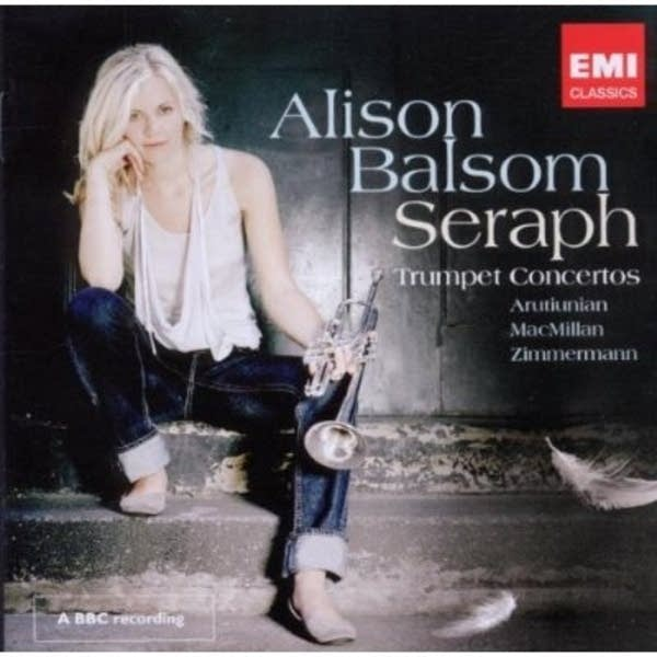 Alison Balsom - Seraph (EMI 78590)
