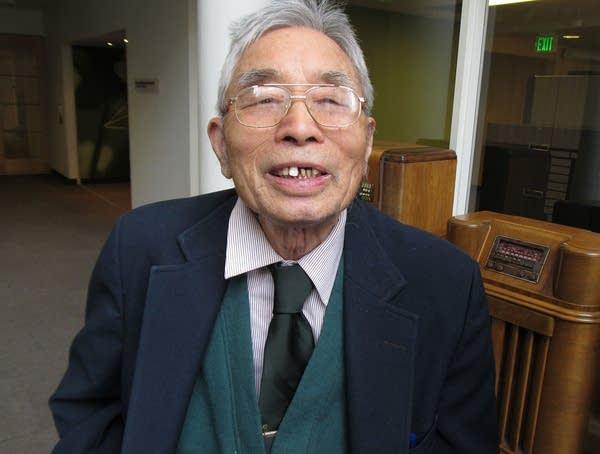 Yong Jiang