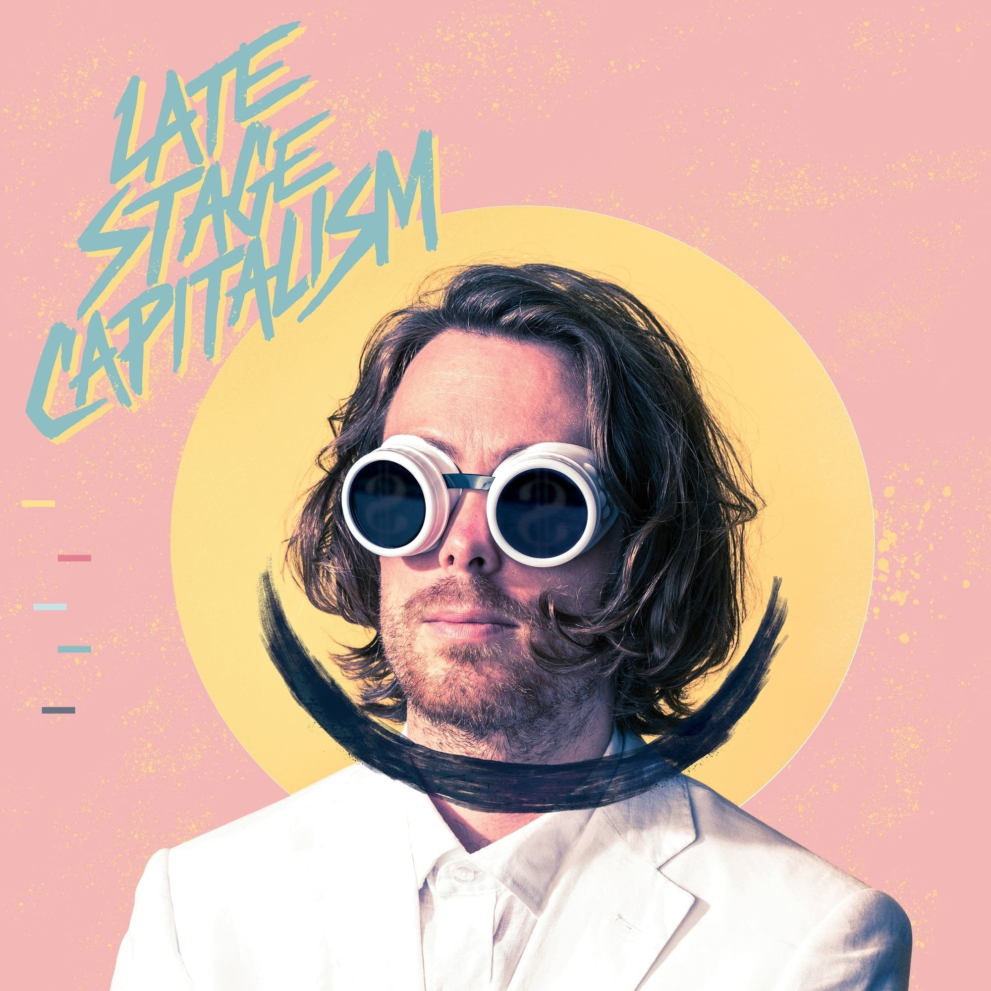 jeremy messersmith - 'Late Stage Capitalism'