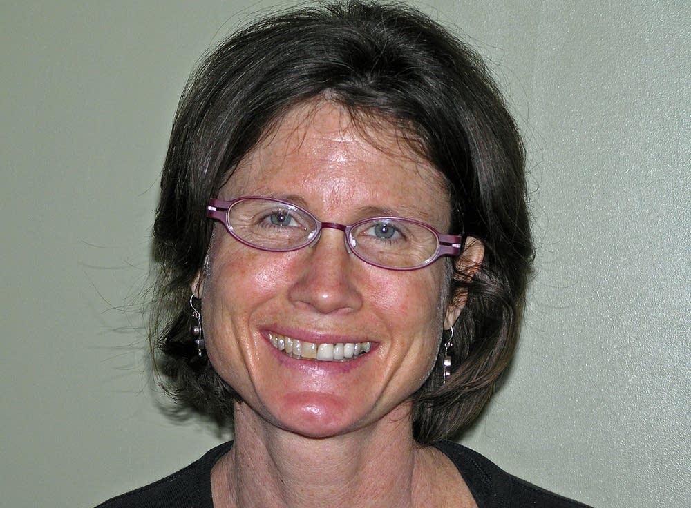 Jeanne Massey