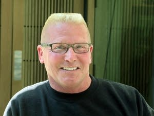 Former Central High School science teacher John Ekblad