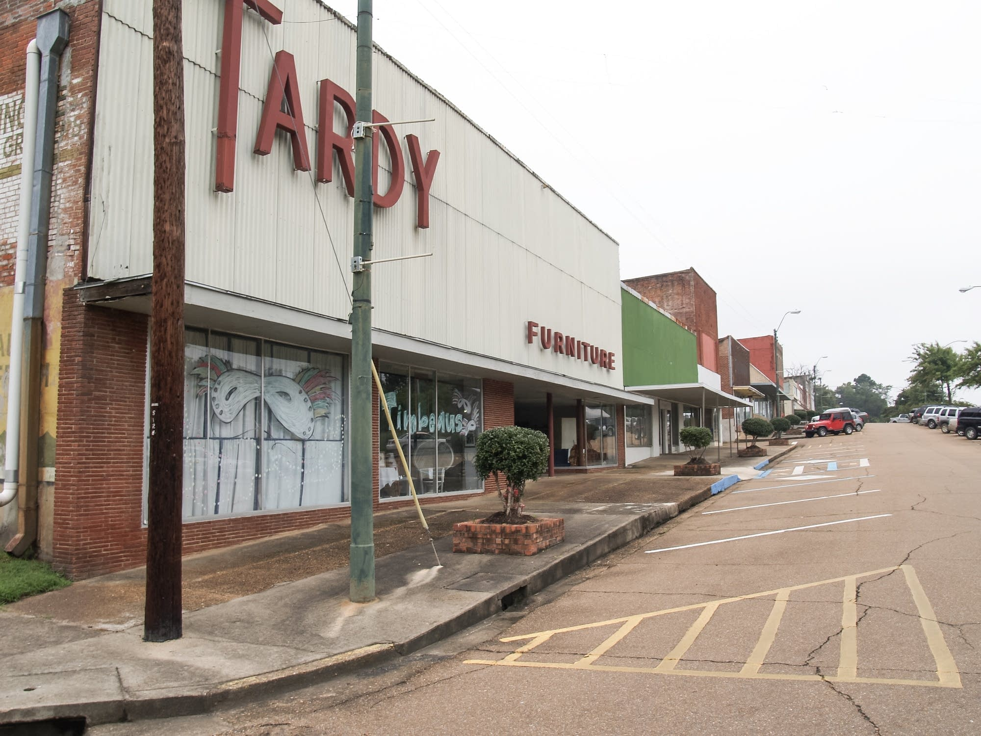 Tardy Furniture Store