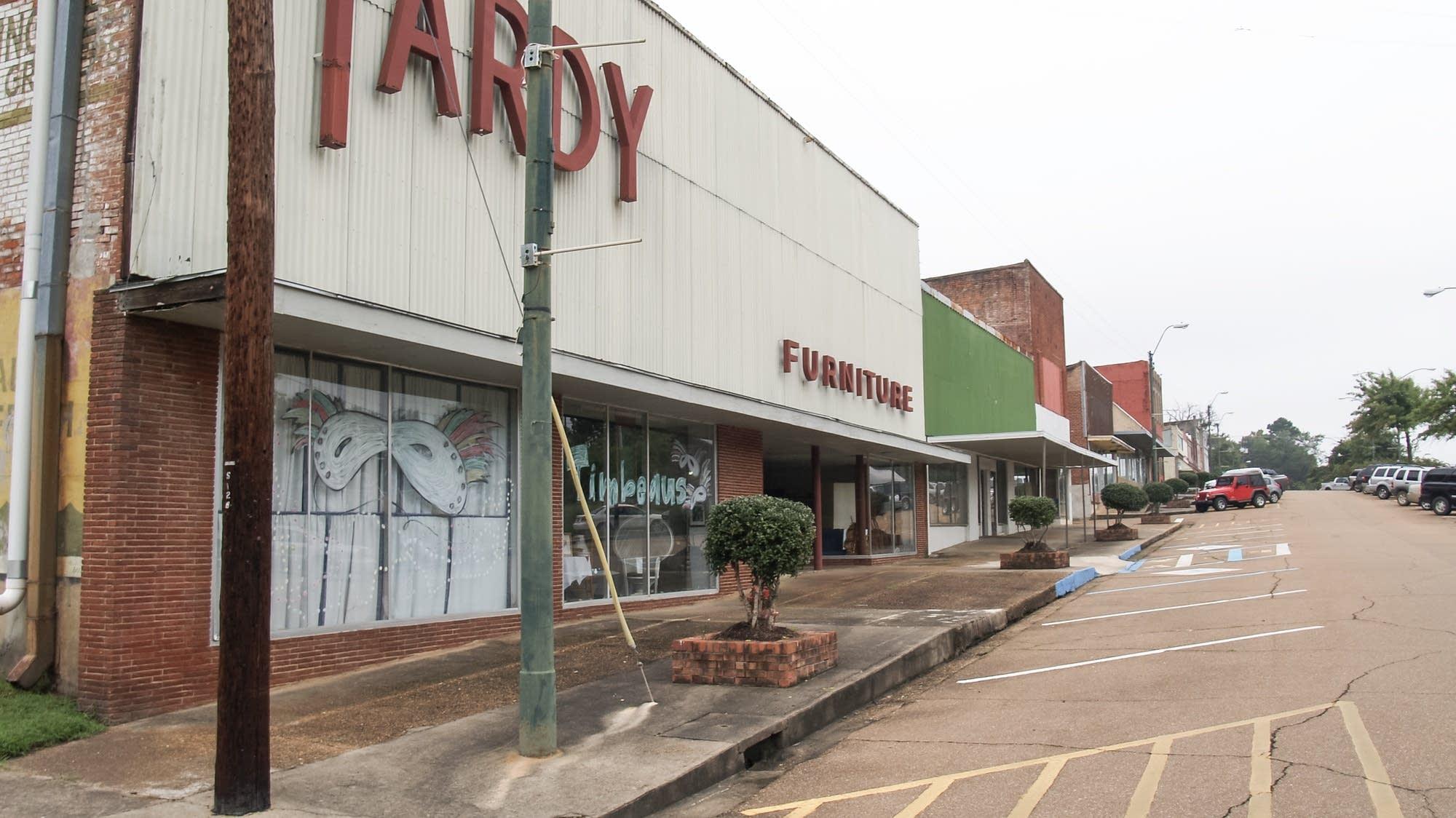 Tardy Furniture Store