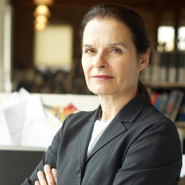 Marianne McKenna