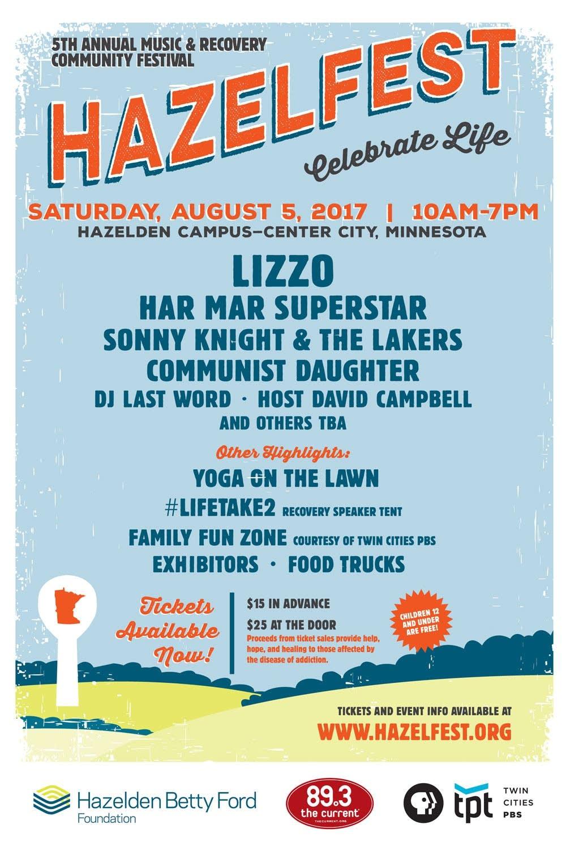 Hazelfest 2017