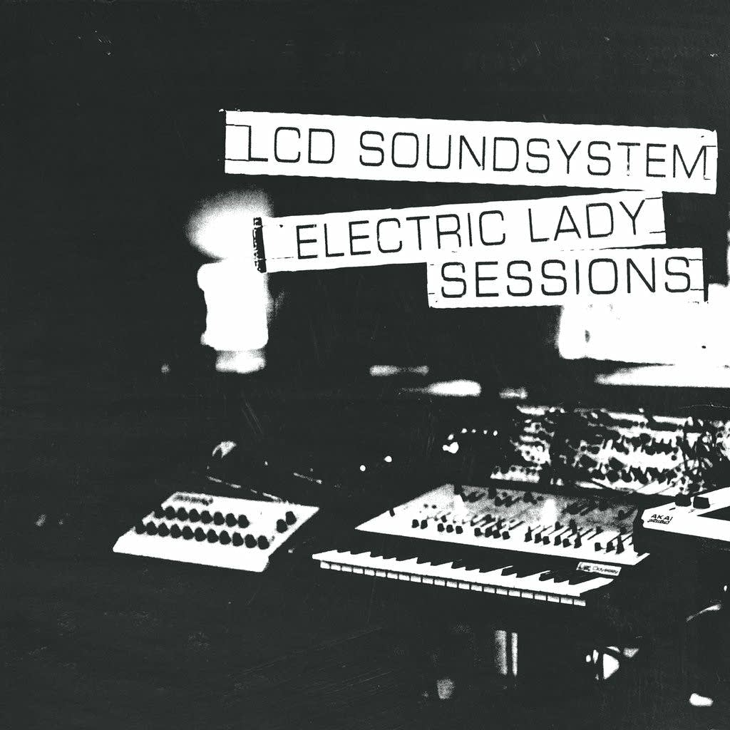 LCD Soundsystem, 'Electric Lady Sessions'