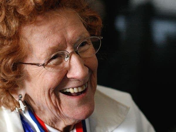 Elizabeth Strohfus