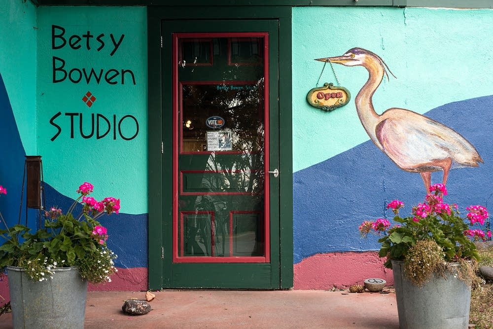 Betsy Bowen Studio