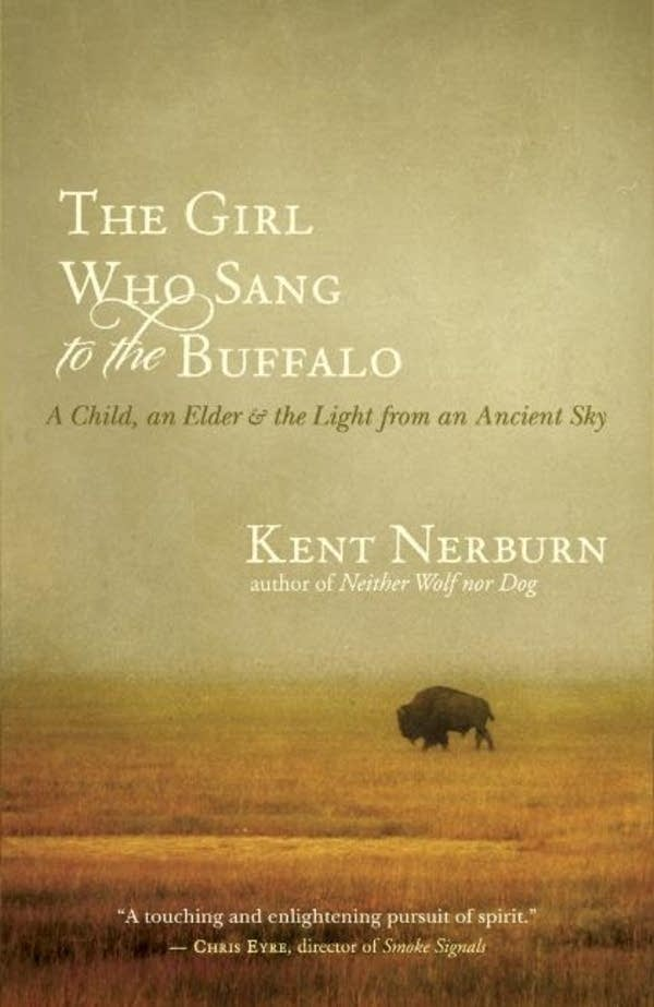"""The Girl Who Sang to the Buffalo"""
