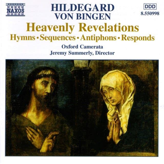 Hildegard of Bingen - O virga ac diadema