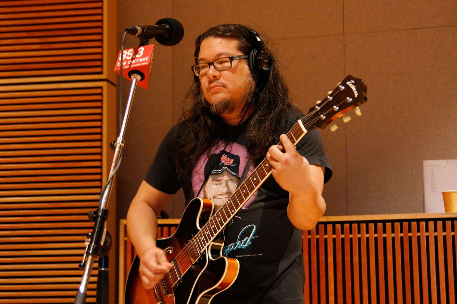 Bobb Bruno of Best Coast