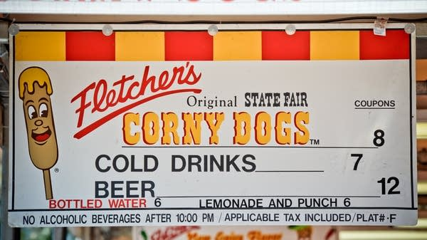 Fletcher's Corny Dogs