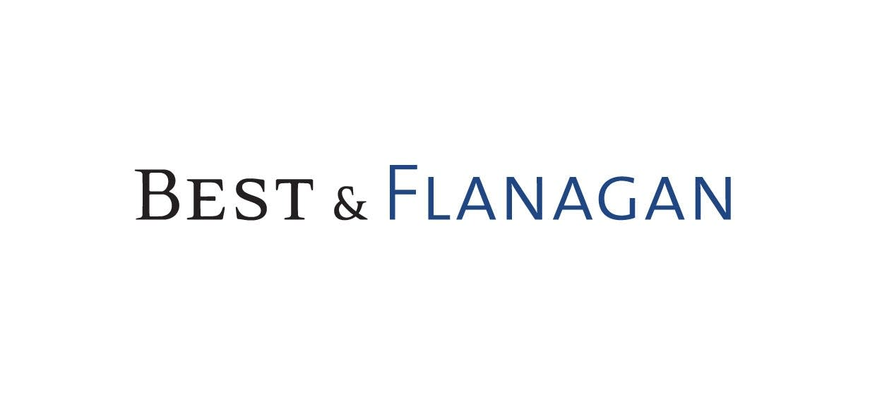 Best and Flanagan logo