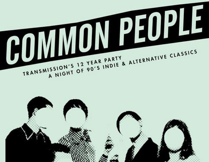 Transmission: Common People