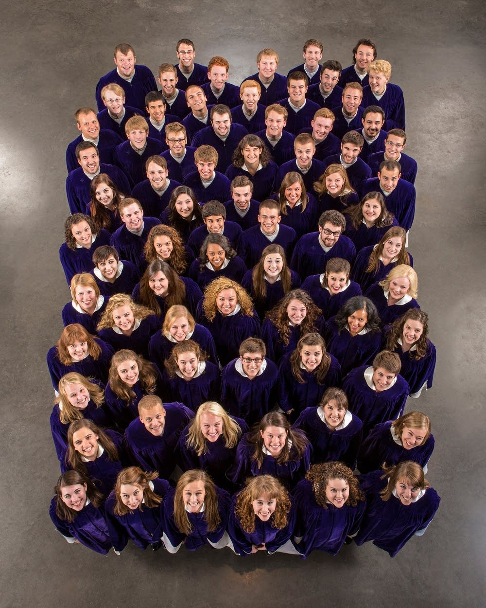 St. Olaf Choir