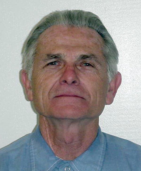 Bruce Davis
