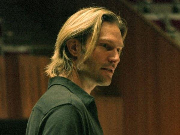 Composer Eric Whitacre