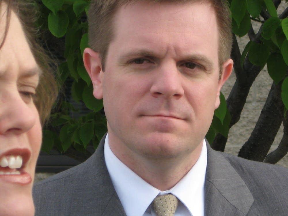 State Rep. Sertich
