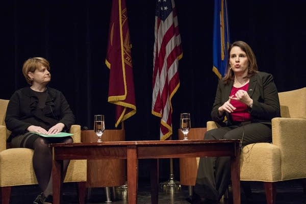 Joan T. A. Gabel answers questions written by the public