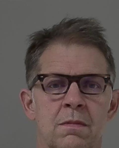 Carr Hagerman, Renaissance Festival employee charged in sex crime.