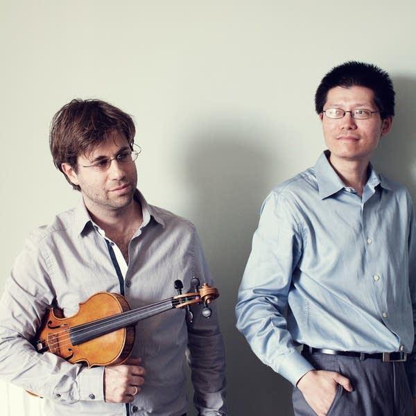 Tomas Cotik and Tao Lin