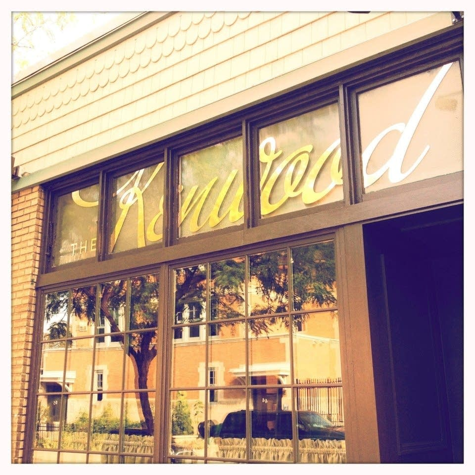 Kenwood Restaurant