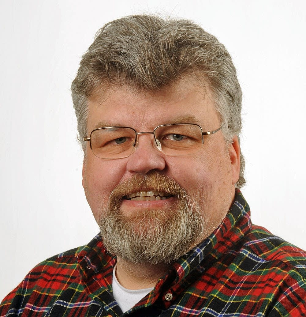 Kevin Harter