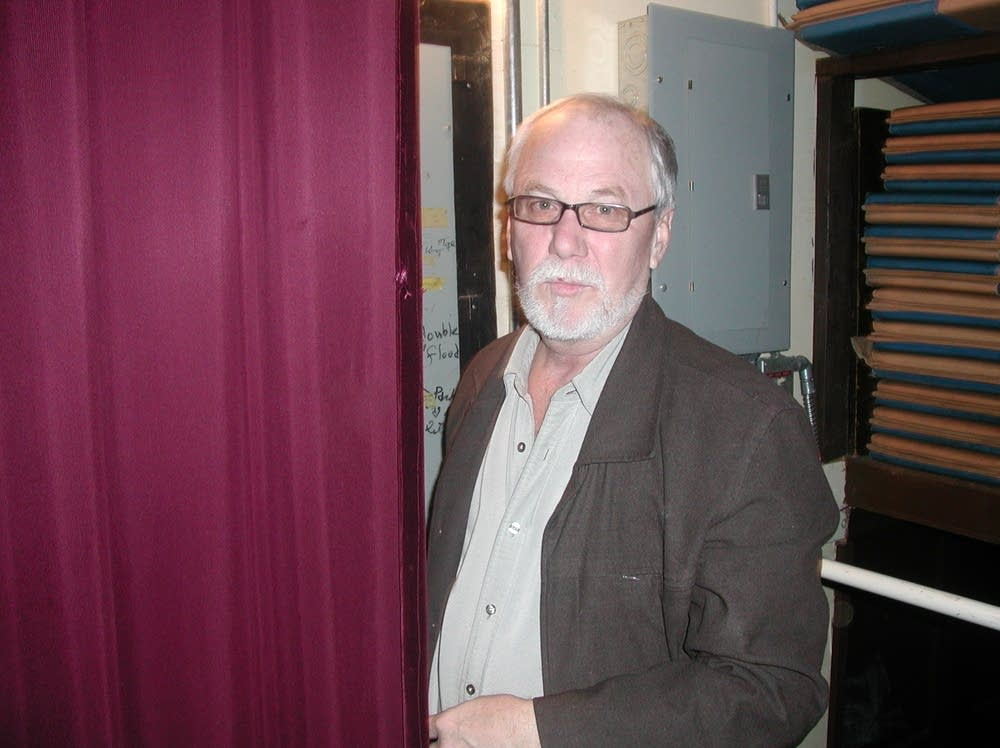 Joe Landsberger