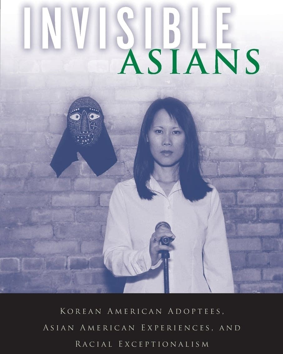 'Invisible Asians' by Kim Park Nelson